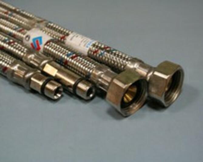 Гибкая подводка для см. 0,3-0,4м