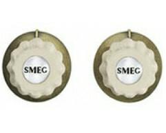 Набор ручек SMEG MMC745PO
