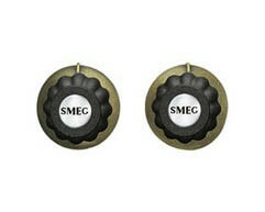 Набор ручек SMEG MMC745AO