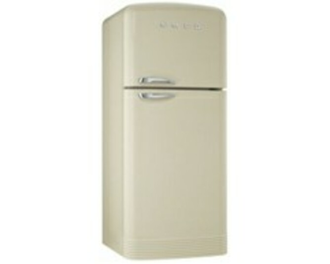 Холодильник SMEG FAB50RCR