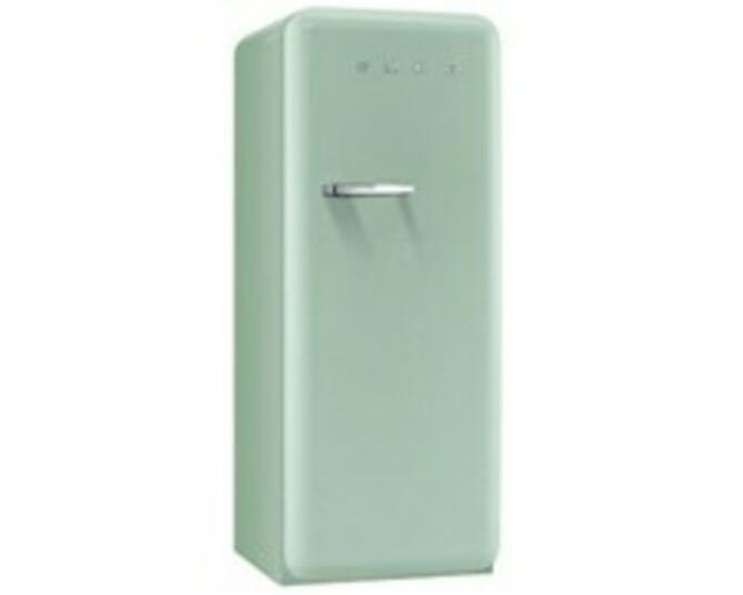 Холодильник SMEG FAB28RPG3