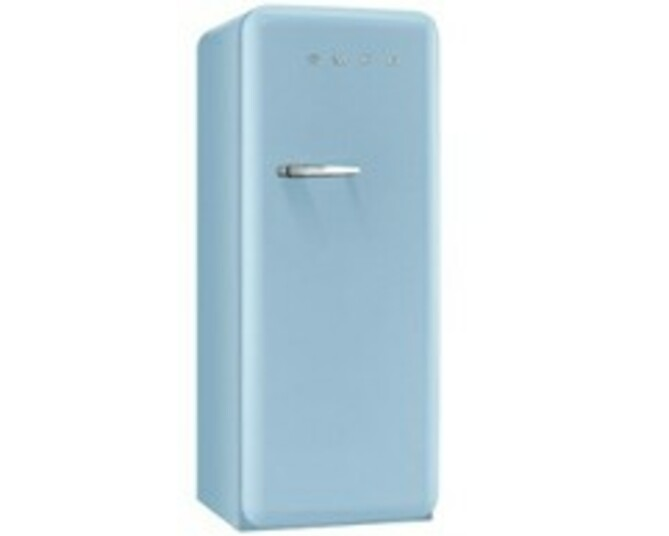 Холодильник SMEG FAB28RPB3