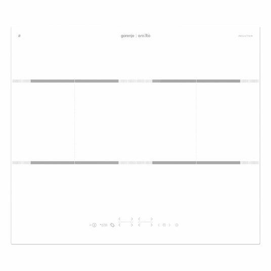 Индукционная варочная панель GORENJE IT 646 ORAW