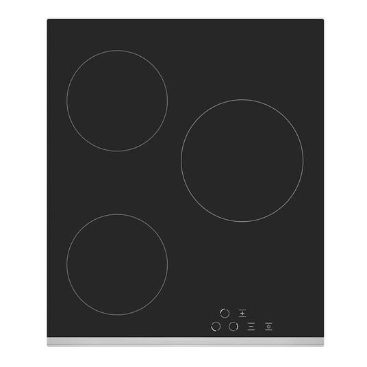 Электрическая варочная панель стеклокерамика SIMFER H45D13V011