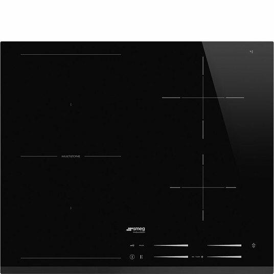 Индукционная варочная панель SMEG SI1M7643B