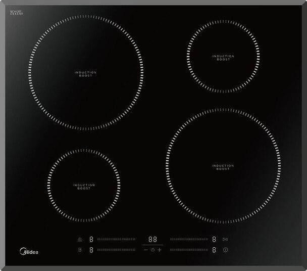 Индукционная варочная панель MIH65742F
