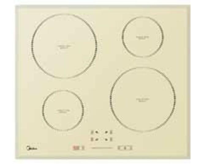 Индукционная варочная панель Midea MIH64721FIV
