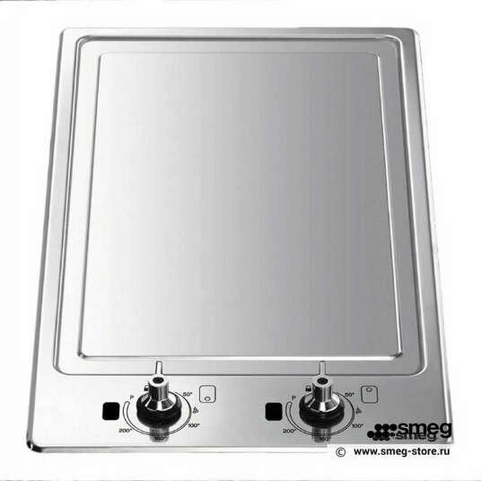 Электрическая варочная панель гриль SMEG PGF30T-1