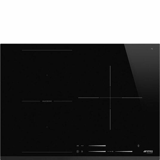 Индукционная варочная панель SMEG SI1M7733B