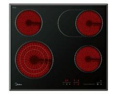 Электрическая варочная панель стеклокерамика Midea MC-H64767F