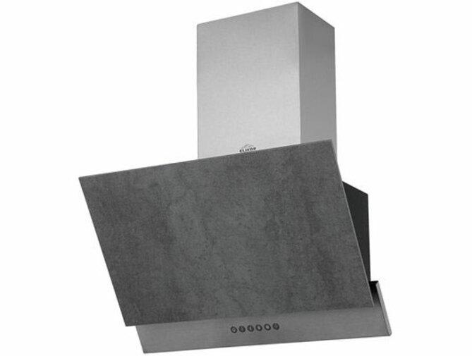 ВЫТЯЖКА ЭЛИКОР Рубин Ceramics S4 нерж/цемент 700 м3/ч