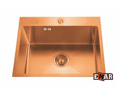 Emar Best EMB-115 Coppery 530х430 мм