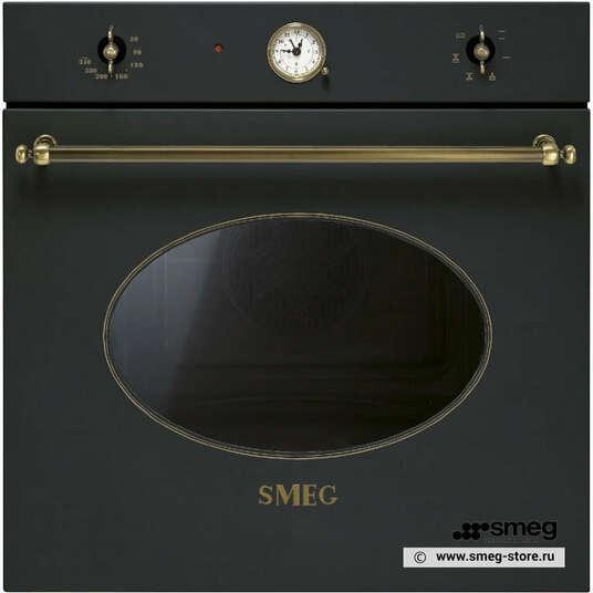 Духовой шкаф SMEG SF800AO акция