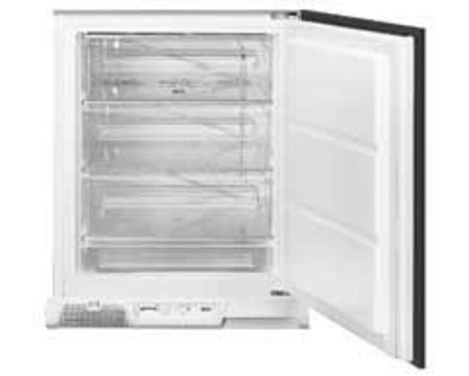 Морозильник встр. SMEG UD7108FSEP