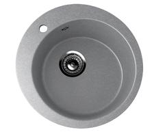 EcoStone ES-13 графитовый d=495мм