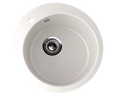 EcoStone ES-13 молочный d=495мм