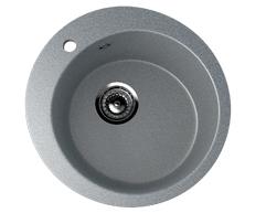 EcoStone ES-13 тёмно-серый d=495мм