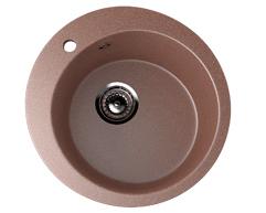 EcoStone ES-13 терракотовый d=495мм