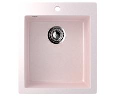 EcoStone ES-14 светло-розовый 495x420мм
