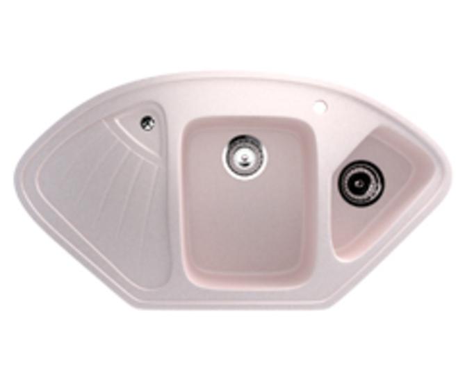 EcoStone ES-29 светло-розовый 1030x555мм