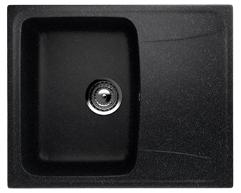 Мойка EcoStone ES-26-308 чёрный 580x470мм