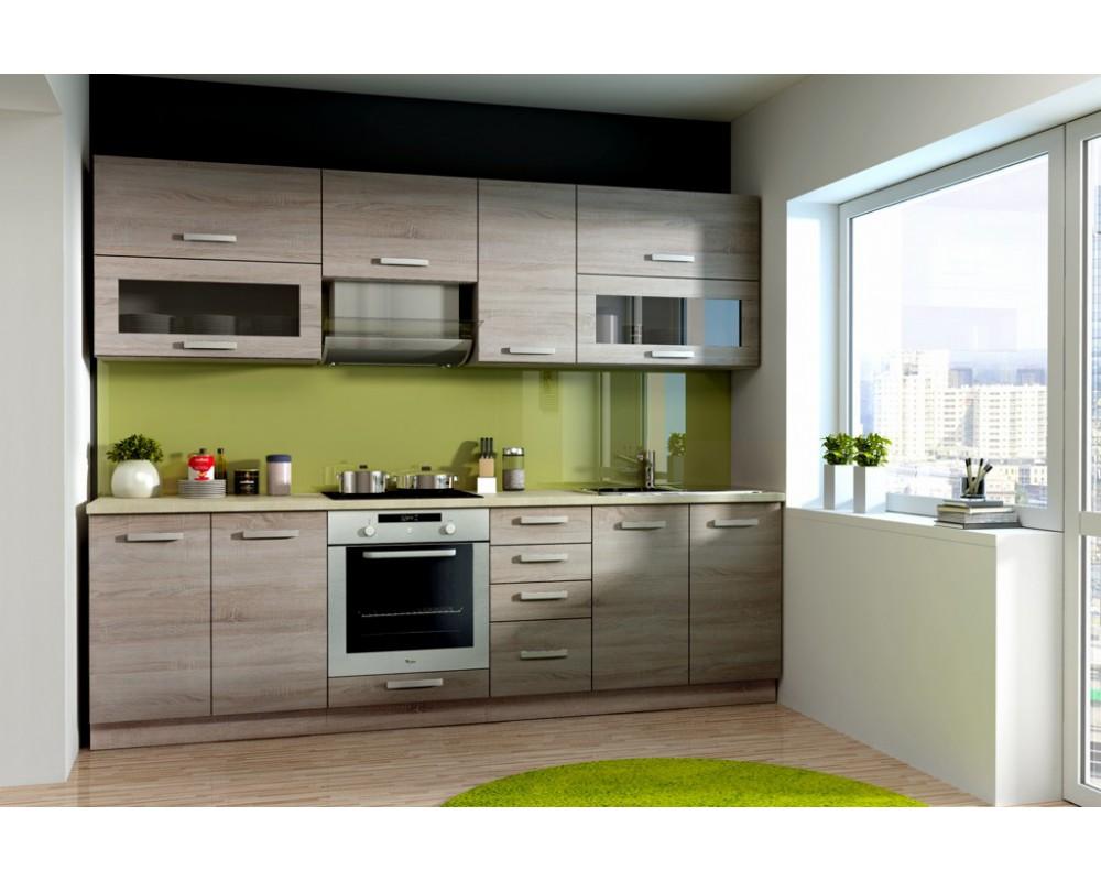 фото кухня три метра администрации